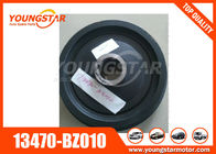 ISO 9001 Crankshaft  Pulley For Toyota avanza 13470-BZ010 AVANZA 1.3 03- K3 VE F601 5F