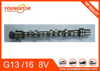 G13a Engine Camshaft For SWIFT Mk II ESCUDO 12710-60a00