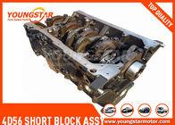 De Bonne Qualité bloc-cylindres de moteur & Ensemble de bloc court de moteur de Mitsubishi Pajero L300 4D56 2.5TD avec le PISTON 21102-42K00A disponibles à la vente