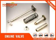 De Bonne Qualité bloc-cylindres de moteur & Valves de réacteurs de voiture de MITSUBISHI L200 L300 4D55, valves du moteur 4D56 de véhicule disponibles à la vente