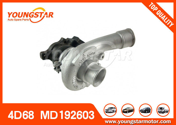 Mitsubishi Galant V 2.0 TD 90 Hp 4D68 Car Turbocharger MD192603 High Performance