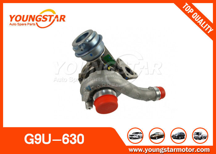 Renault Auto Turbocharger Master 2.5 DCI 146 HP G9U - 632 Performance Turbocharger For Cars