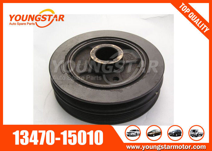 TOYOTA 13470-15010 Engine Crankshaft Pulley For Mazda Nissan