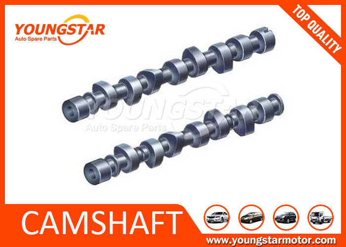 Forged 1ZZ 3ZZ 4ZZ IN Diesel Engine Camshaft For Toyota Hiace OE No.:13501-22062