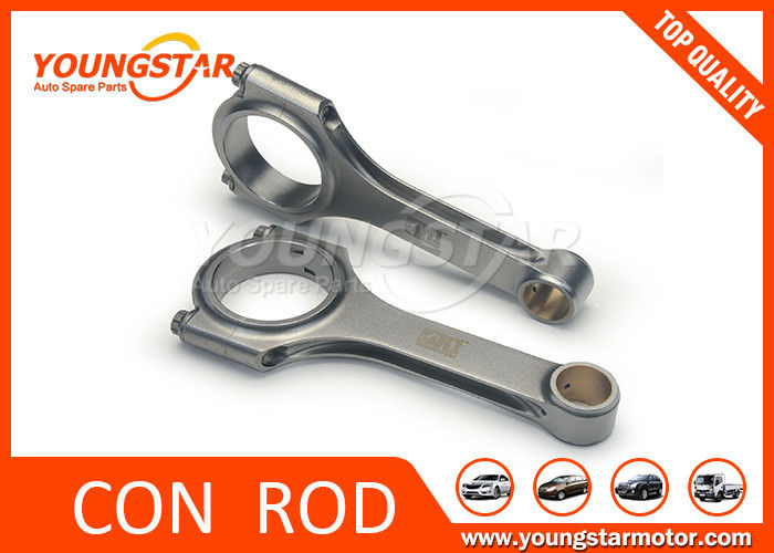 Iron Cast Connecting Rods 23510-2E100 For Hyundai NU 1.8 High Strength TS 16949