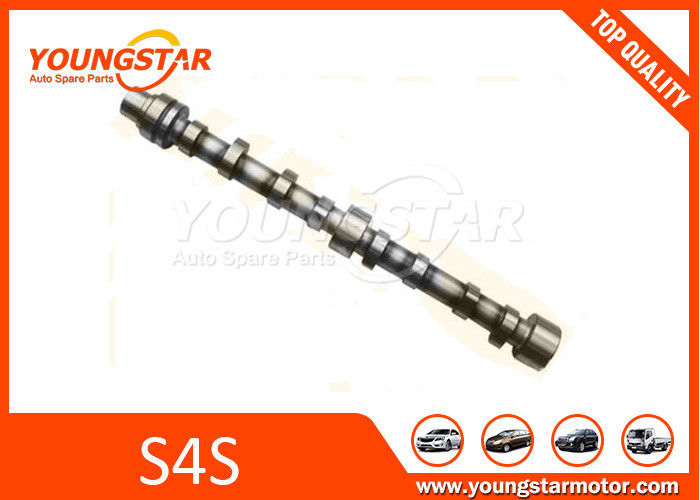 Forging Steel Engine Camshaft For S4s Engine Diesel Forklift / Excavator
