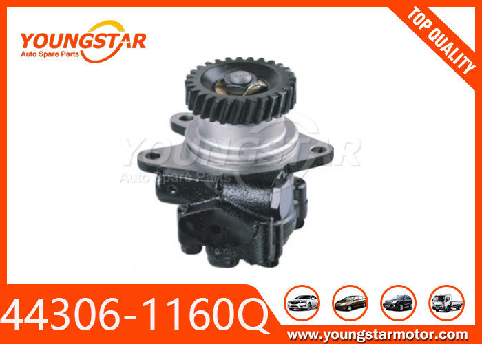 Hydraulic Power Steering Pump for ISUZU 4BC2 (NEW) 4BE1 443061160Q 44306-1160Q