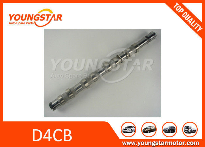CAMSHAFT ASSY Engine Camshaft For Kia Sorento D4CB  24100-4A100 24200-4A000 L and R
