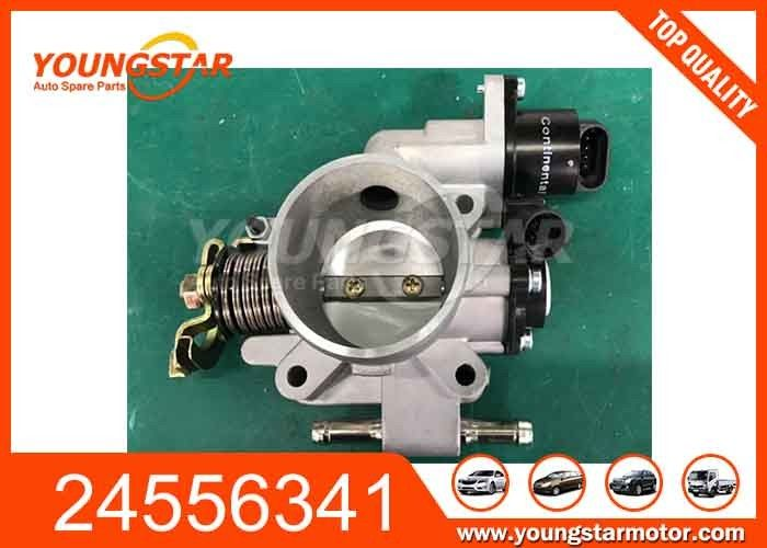 Engine Throttle Body 9017509 9052842 24556341 For CHEVROLET N300 / N300P / N200