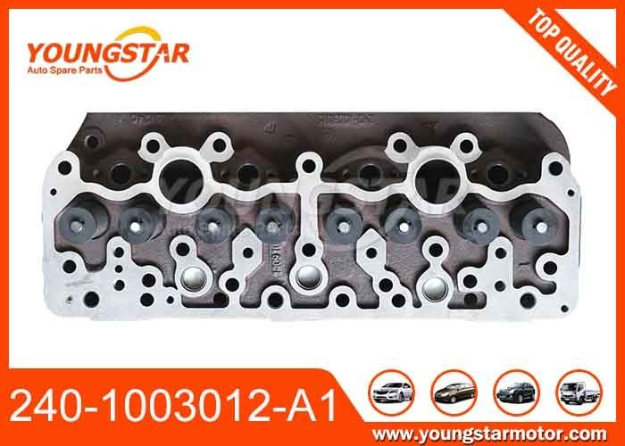 240-1003012-А1 Engine Complete Cylinder Head Assy For YAMZ  240-1003012-А1  2401003012А1