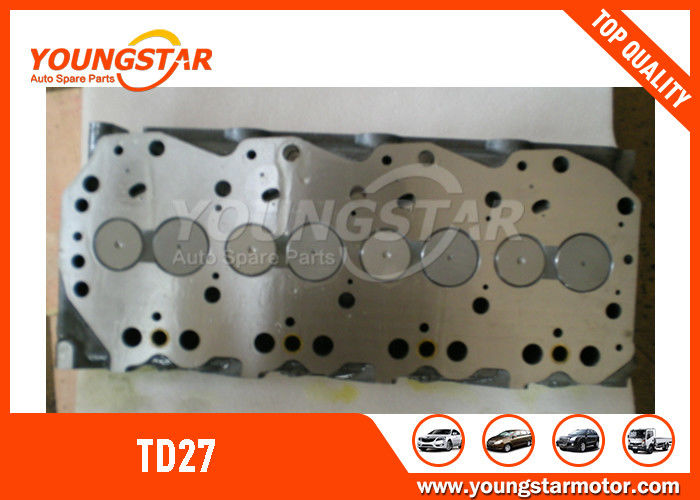 Engine Complete Cylinder Head For Airman Pds175s Air Compressor Nissan 2a-td27