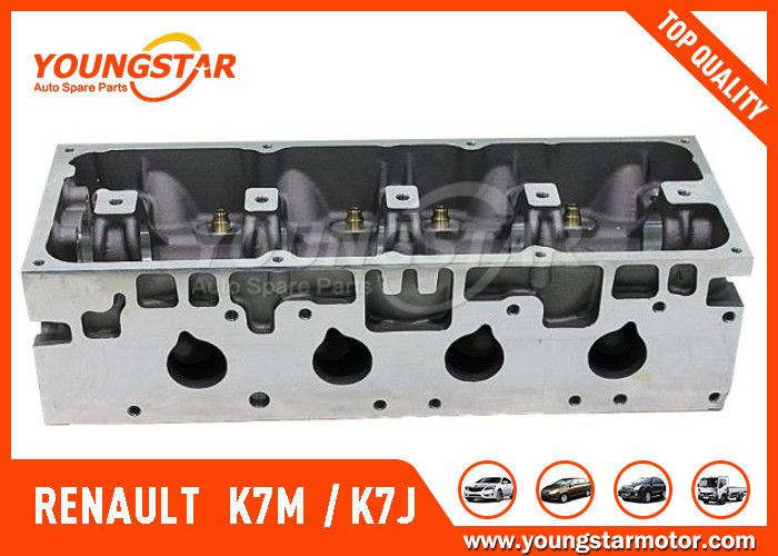 1.6l High Performance Auto Cylinder Heads For Renault Kangoo Year 2007 Gasoline