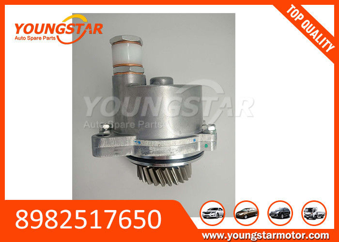 Vacuum Car Steering Pump Assembly For Isuzu D-Max TFS86TT 2.5 Twin Turbo Diesel