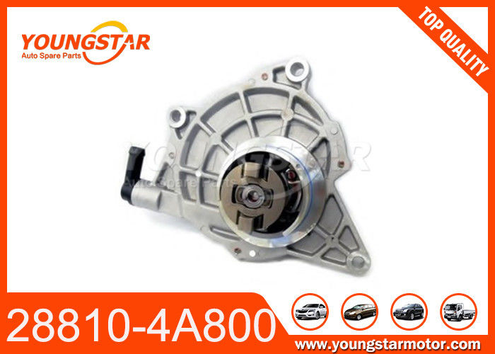 28810-4a800 Car Steering Pump For Hyundai D4CB