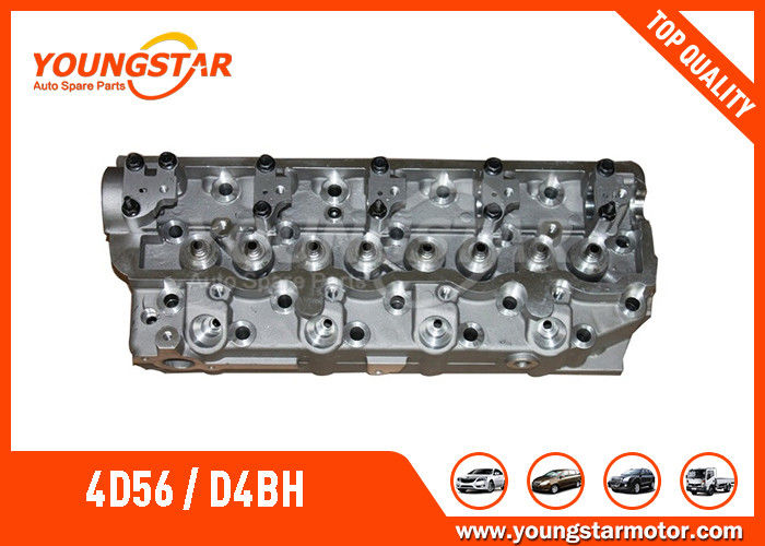 Engine Cylinder Head For MITSUBISHI L300 / Canter 2.5TD    AMC 908512