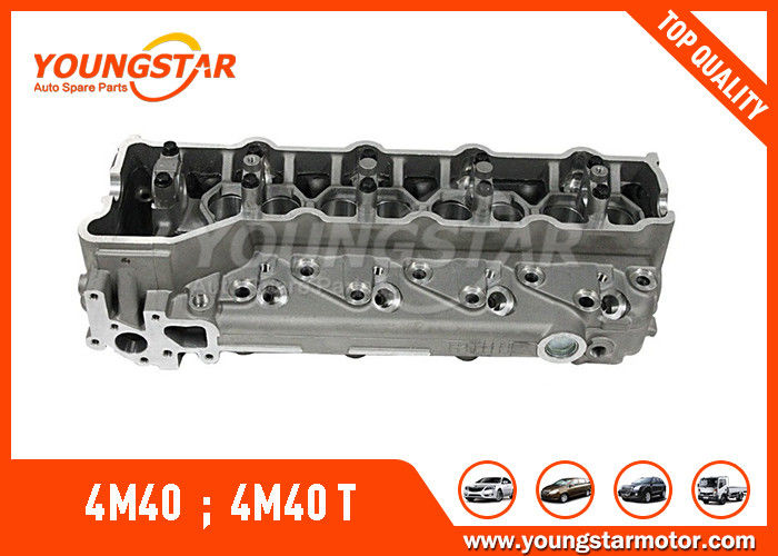 Engine  Cylinder Head For   MITSUBISHI   4M40   Canter Fe -511 / 711  2.8TD  Pajero	 ME202621     AMC 908515