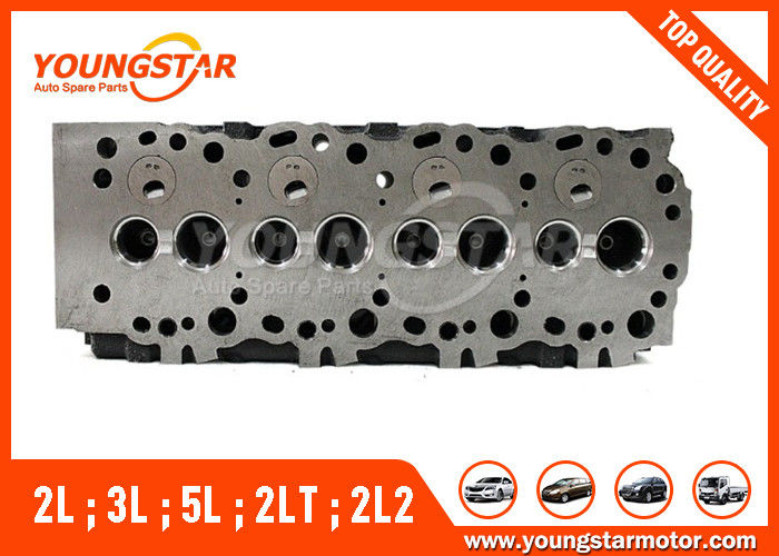 Engine Cylinder Head For TOYOTA  Hilux  Dyna Hiace 3L 2.8L 11101-54131	 909053