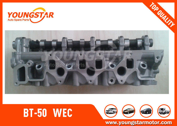 WEC / WE 07- 16V For MAZDA  BT-50 Cylinder Head Assemby WE0110100J WE0110100K For Ford Ranger Ford PJ PK Ranger 3.0 Litr